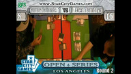 Starcitygames.com Legacy Round 2 Gaitonde Tamblyn #SCGLA