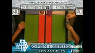 Starcitygames.com Legacy Quarter Finals Cristopher 0 vs 0 Prosak #SCGLA