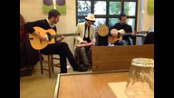 Woody Gipsy Band Live recorded live on 16/03/13 at 10:31 CET