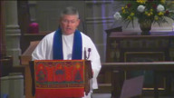 """The Lord's Final Journey,"" Rev. Jeremy F. Simons - 3/17/13 Family Service"