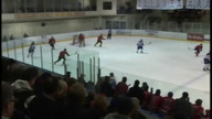 Corvairs Game 3 (second ot)