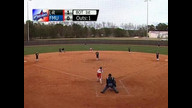 FMU softball vs LRU (Game 2)