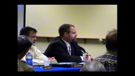 March 2013 Commission Meeting part 1