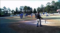 American Little League, Columbus, GA