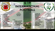 RockStream.tv - Gibraltar vs Republic of Ireland