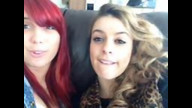 TheRealJillJensen recorded live on 3/22/13 at 4:33 PM EDT