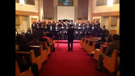 CreativeArtsIs recorded live on 3/22/13 at 7:17 PM EDT choir pw