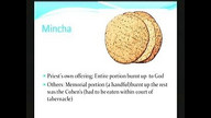 Parashah 25 Message Beit Gan-Eden Messianic Community