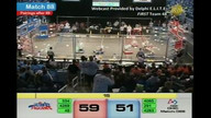 2013 FIRST Queen City Regional - Qualification Match 88