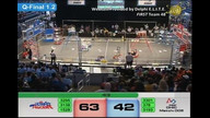 2013 FIRST Queen City Regional - Quarter Final 1-2