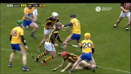 GAA National League 2013 - Clare v Kilkenny 24/3/13
