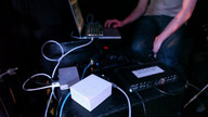 Behind the Scenes: Sunrunners Live at Elbo Room Ustream