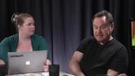 Talkin' Toons Live! 3/27/13 - Gregg Berger