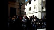Venerdi santo 2013 - incontro ai quattro canti