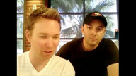 Dax Chat w/ RIck & Peter - 3/29/13