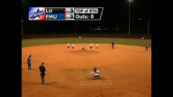 FMU Softball vs Lander
