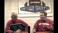 """The Mid Valley Sports Show"" on Tuesdays"