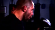 UFC159 Belcher Pre Fight Interview