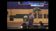 "Mount Hermon Ministries Bible Study ""What Jesus Taught about Blessedness"" prt 3 4-3-13"