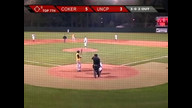 UNCP Baseball vs. Coker (04-03/13) (Part 2)