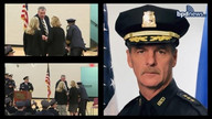 Boston Police Promotional Ceremony