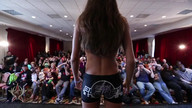 InvictaFC 5 Weigh-ins