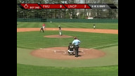 UNCP Baseball vs. Francis Marion (04/06/13) (Game 1) (Part 1)