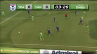 Tampa Bay Rowdies vs. Carolina RailHawks on April 6, 2013 - Part One