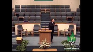 Sunday Morning Services 4-7-13