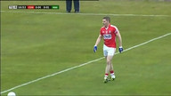 GAA National League 2013 - Cork v Mayo 7/4/13