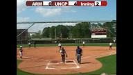 Softball vs. UNC Pembroke (Game Two - Part One), 4/7