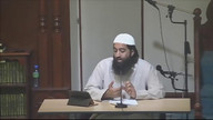 Tafseer of the Quran by Aqeel Mahmood