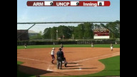Softball vs. UNC Pembroke (Game Two - Part Two), 4/7