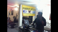 THE 845 RADIO SHOW WITH MASERATI STYLES