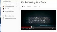 Introducing Fat Rat Gaming