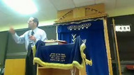 Rabbi Mann's Tuesday Night Live