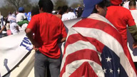 Immigration Rally-April 10