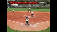 UNCP Softball vs. Francis Marion (04/11/13) (Game 2)