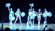 Washington Redskins Cheerleaders Final Auditions