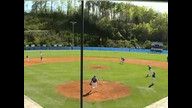 Baseball vs. Armstrong Atlantic (Game 2 of Doubleheader)