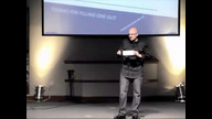 In the beginning GOD created life - Pastor Tim Mills - LCB Live 4/14/2013