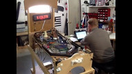Benheck&#039;s Shop recorded live on 4/14/13 at 2:41 PM CDT