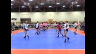 Chandler Gow Volleyball recorded live on 4/14/13 at 7:18 PM CDT