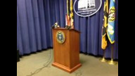 Baltimore Police Press Conference