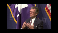 The US Senate Senators Tom Daschle and Byron Dorgan