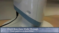 Juno FrontRow walkthrough