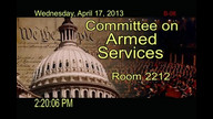 USHR21 Armed Services Committee