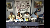 "BKS1 Hip Hop Wednesdays ""LIVE In The Cipher"""