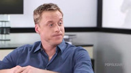 Alan Tudyk on the &quot;Affecting&quot; Experience of Playing a Racist Baseball Manager in 42