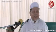 Kuliah Jumaat Ustaz Hj Mohd Amar | 08 Jamadil Akhir 1434H/ 19 April 2013M